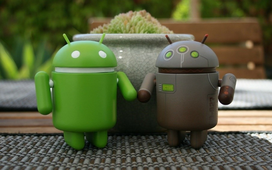 Top 5 Android Threats in 2019 !