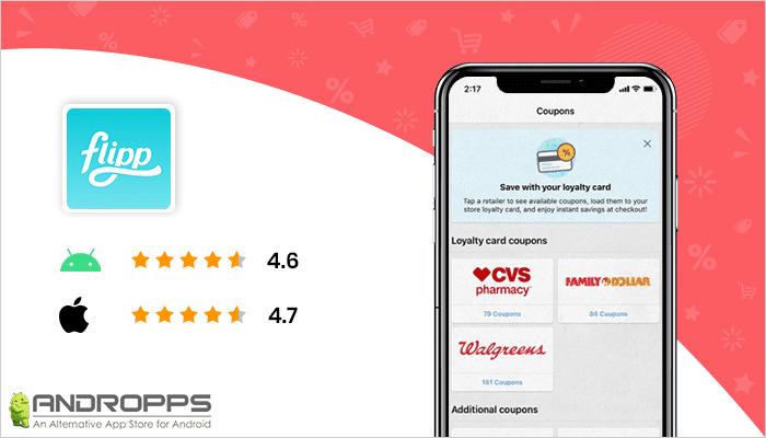 Flipp - Deal Finding App